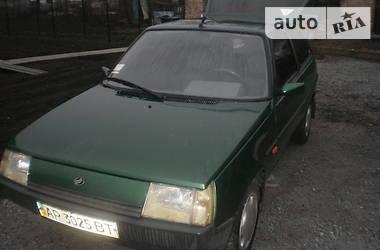 ЗАЗ 1102 Таврия  2003
