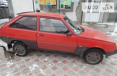 ЗАЗ 1102 Таврия  1992