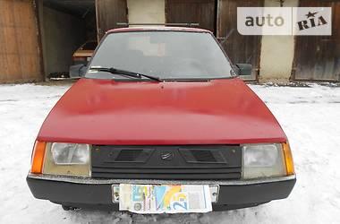 ЗАЗ 1102 Таврия  1991
