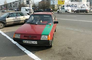 ЗАЗ 1102 Таврия  1996
