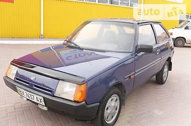 ЗАЗ 1102 Таврия 1.2  2003
