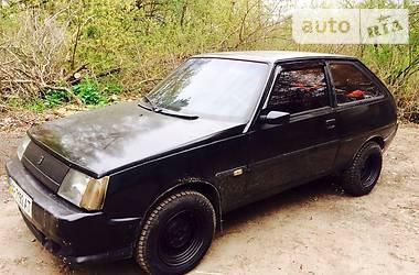 ЗАЗ 1102 Таврия .  1995