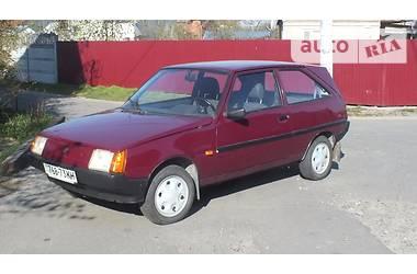 ЗАЗ 1102 Таврия 110247 2005