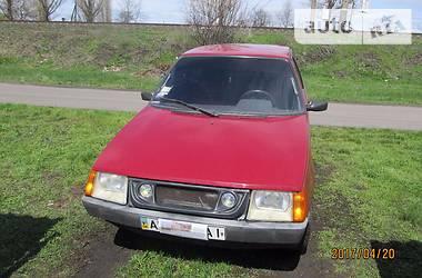ЗАЗ 1102 Таврия 11028 2001