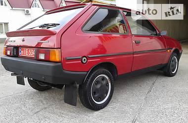 ЗАЗ 1102 Таврия Lux 2003