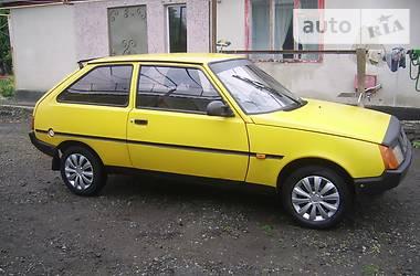 ЗАЗ 1102 Таврия 1102 1989