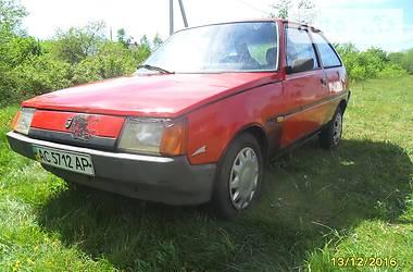 ЗАЗ 1102 Таврия 1102 1991