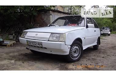 ЗАЗ 1102 Таврия sport 1991