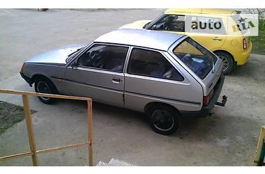 ЗАЗ 1102 Таврия КПП 5 ст.  1998