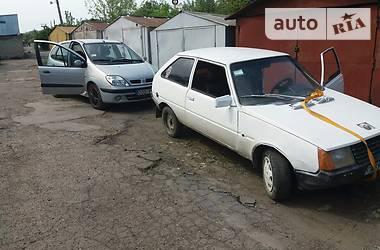ЗАЗ 1102 Таврия  1994