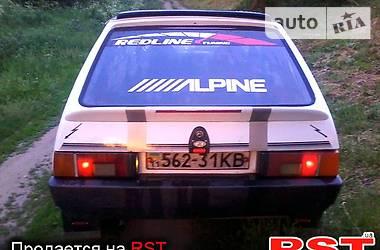 ЗАЗ 1102 Таврия  1998