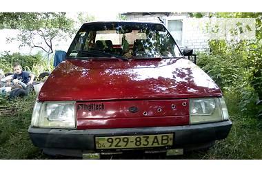 ЗАЗ 1102 Таврия  2002