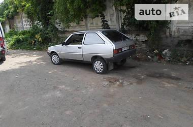 ЗАЗ 1102 Таврия  1999