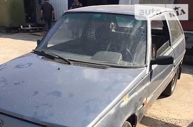 ЗАЗ 1102 Таврия  2007