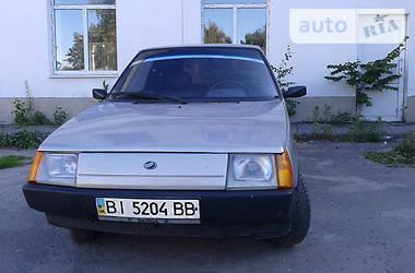 ЗАЗ 1102 Таврия  2006