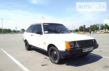 ЗАЗ 1102 Таврия  1990