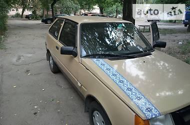 ЗАЗ 1102 Таврия 1.1 1993