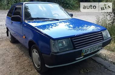 ЗАЗ 1102 Таврия 1102 2001