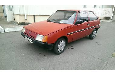 ЗАЗ 1102 Таврия Lux 1995
