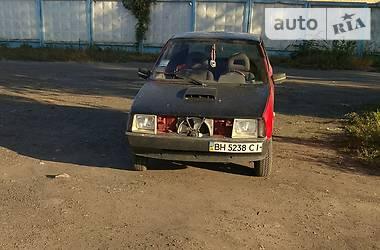 ЗАЗ 1102 Таврия custom 1993