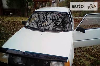 ЗАЗ 1102 Таврия  1993