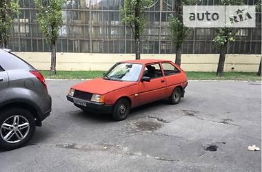 ЗАЗ 1102 Таврія  1991