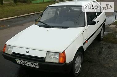 ЗАЗ 1102 Таврія  2000