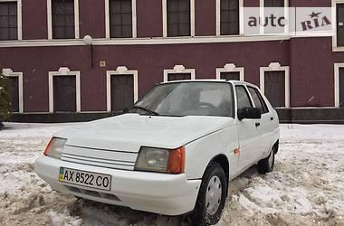 ЗАЗ 1103 Славута 1.3i 2008