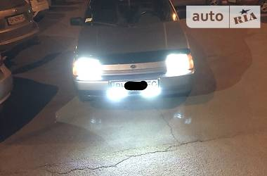 ЗАЗ 1103 Славута  2008