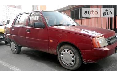 ЗАЗ 1103 Славута LUX 2006