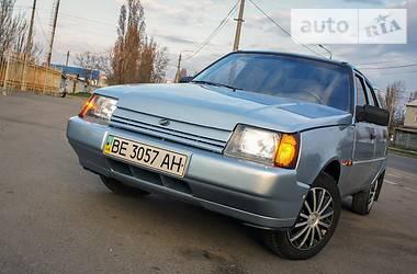 ЗАЗ 1103 Славута 1.2i 2006