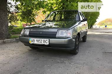 ЗАЗ 1103 Славута LUXE 2005