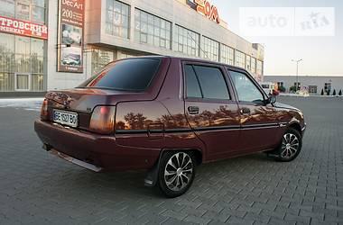 ЗАЗ 1103 Славута 1.2 Luxe 2005