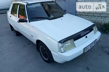 ЗАЗ 1103 Славута LS 2007