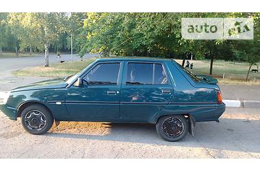 ЗАЗ 1103 Славута 110307 2004