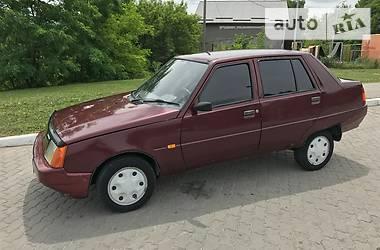 ЗАЗ 1103 Славута 1.2 S 2006