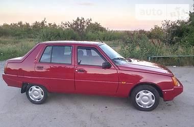 ЗАЗ 1103 Славута LUX 2003