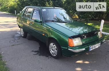 ЗАЗ 1103 Славута славута люкс 2002