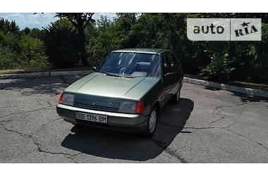 ЗАЗ 1103 Славута NOVA 2009