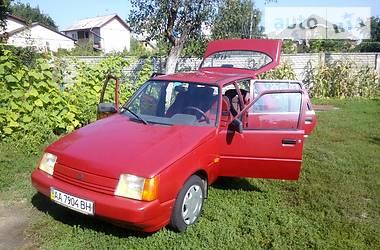 ЗАЗ 1103 Славута 110307 2006