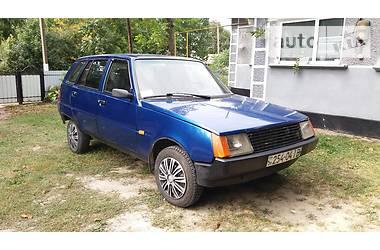ЗАЗ 1103 Славута Dana 1995