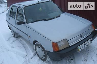 ЗАЗ 1103 Славута LUX 2004