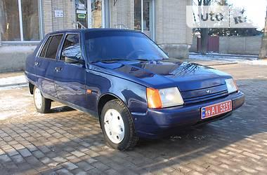 ЗАЗ 1103 Славута 1.2i 2007