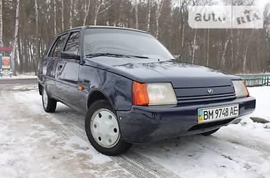 ЗАЗ 1103 Славута 1.2i 2008