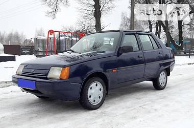 ЗАЗ 1103 Славута Lux 2005