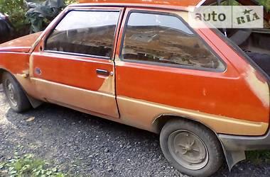 ЗАЗ 1104  1995
