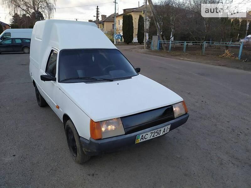 Пикап ЗАЗ 1105 Дана