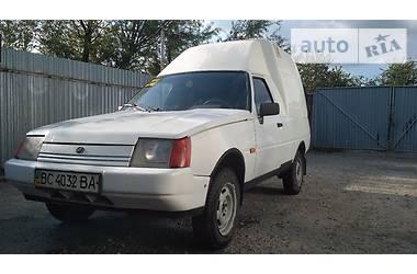 ЗАЗ 110557  2009