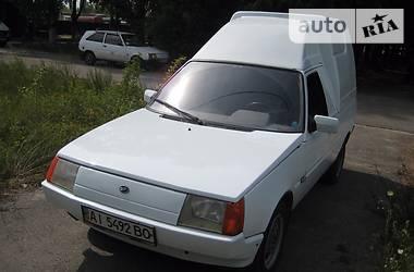 ЗАЗ 110557  2007