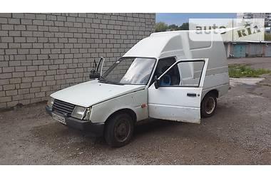 ЗАЗ 110557  2002